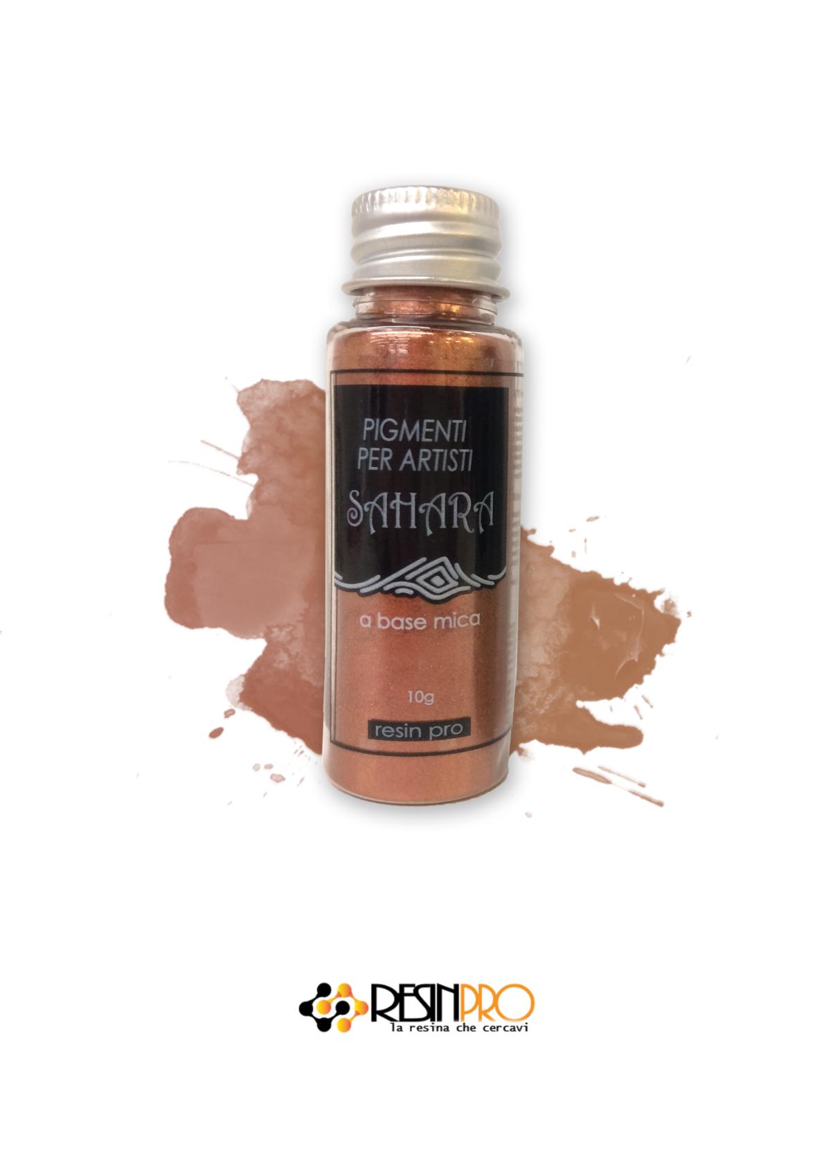 Металлический пигмент Sahara 10 гр