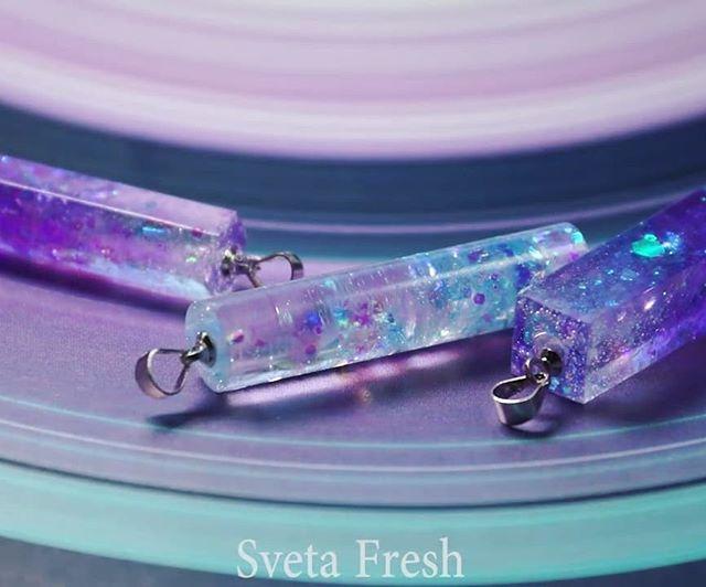 Обзор наших продуктов от мастера DIY на канале Sveta Fresh