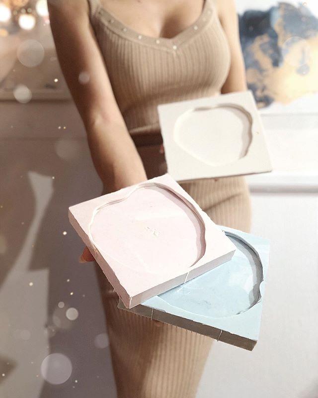 Как сделать силиконовую форму для заливки смолой?