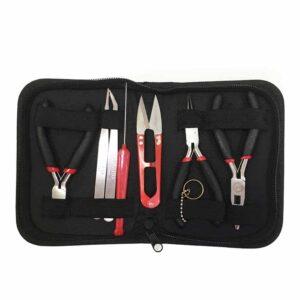 Пенал с инструментами для DIY