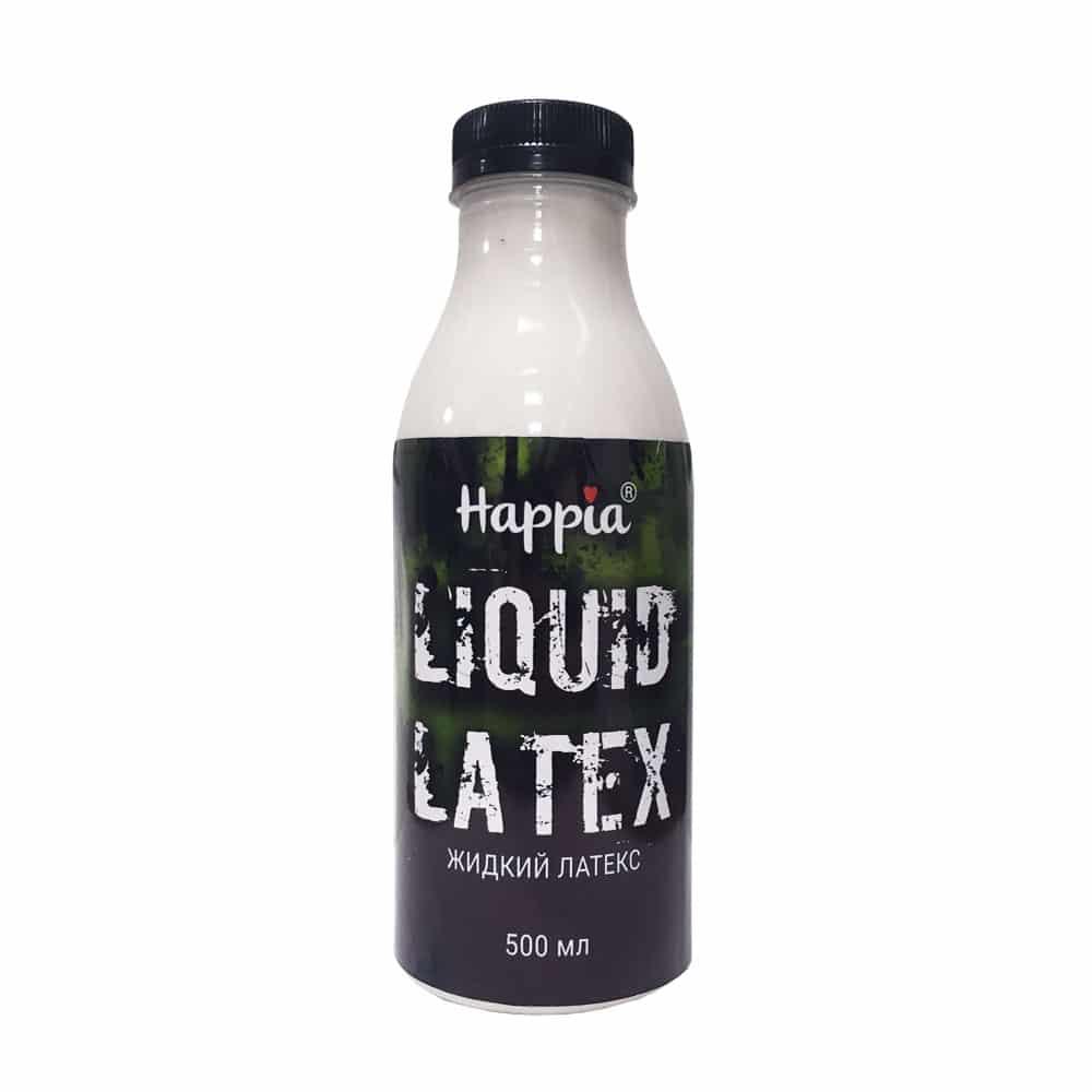 Жидкий латекс для эпоксидной смолы